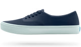 PEOPLE FOOTWEAR STANLEY SNEAKERS IN PADDINGTON BLUE AND BEACHGLASS BLUE  - 1