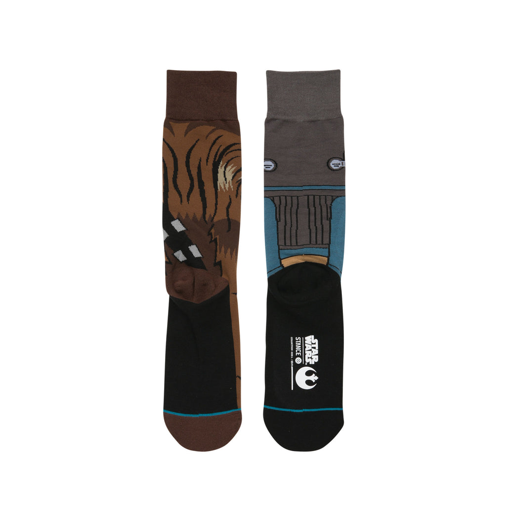 Star Wars The Force Awakens Rogue One Star Wars Fan Instance Kanata Star Wars Socks Back