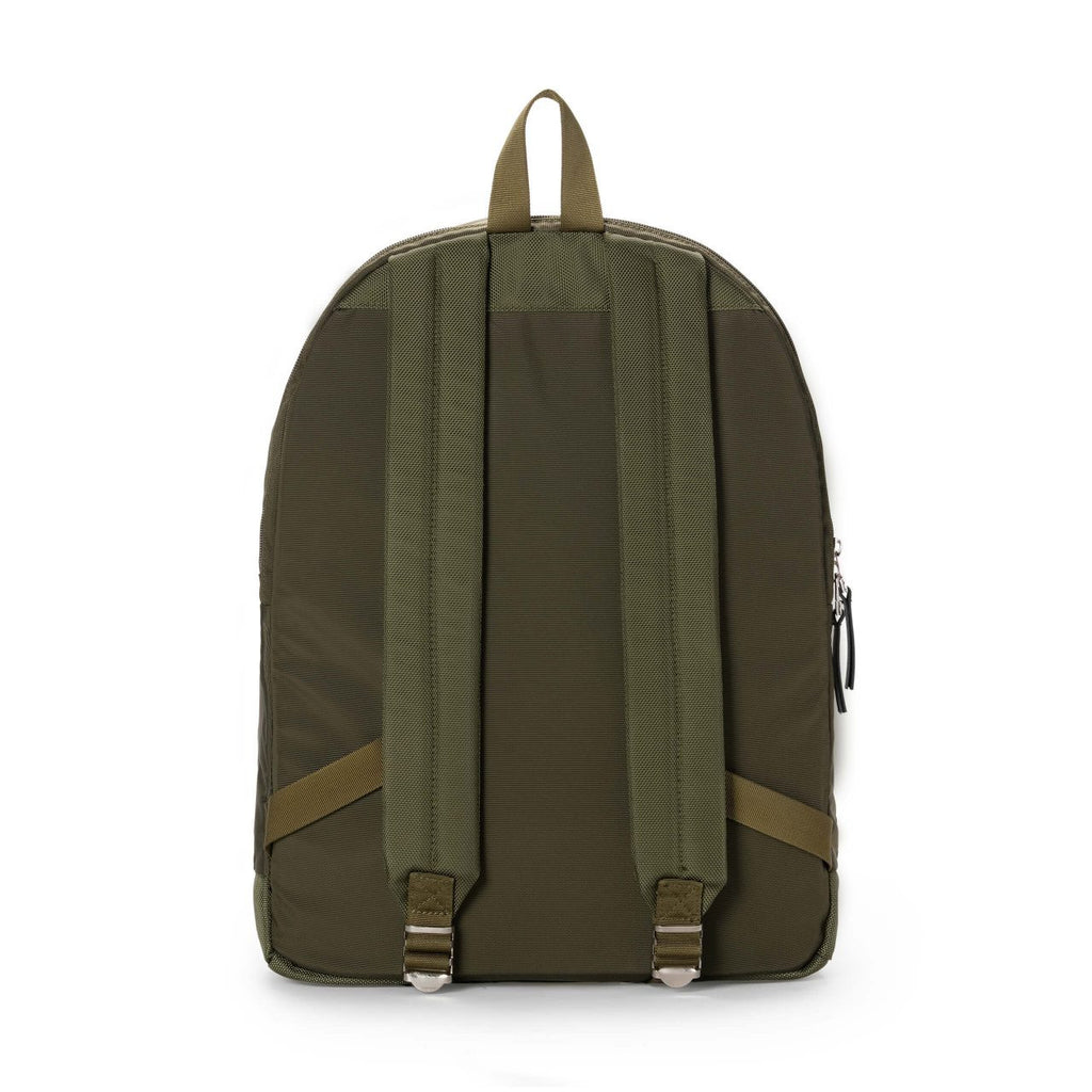 Taikan Lancer Backpack in Olive Green  - 3