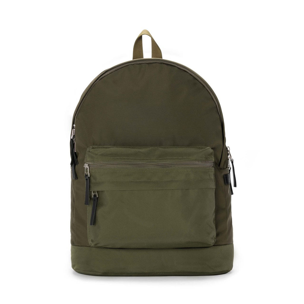 Taikan Lancer Backpack in Olive Green  - 1