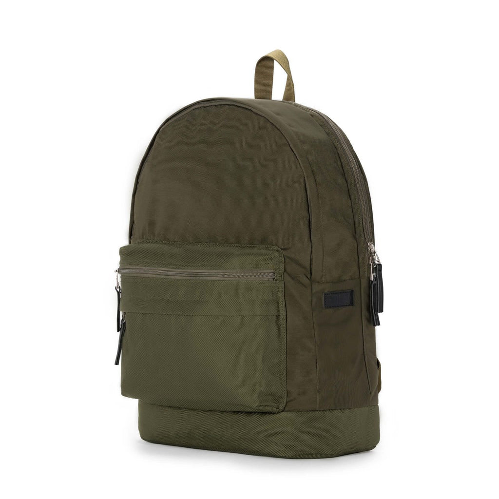 Taikan Lancer Backpack in Olive Green  - 2