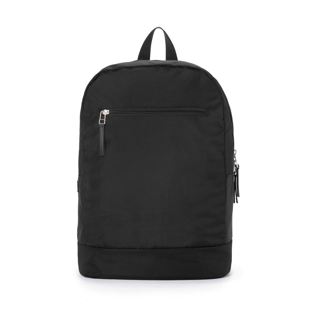 Taikan Tomcat Backpack in Black  - 1