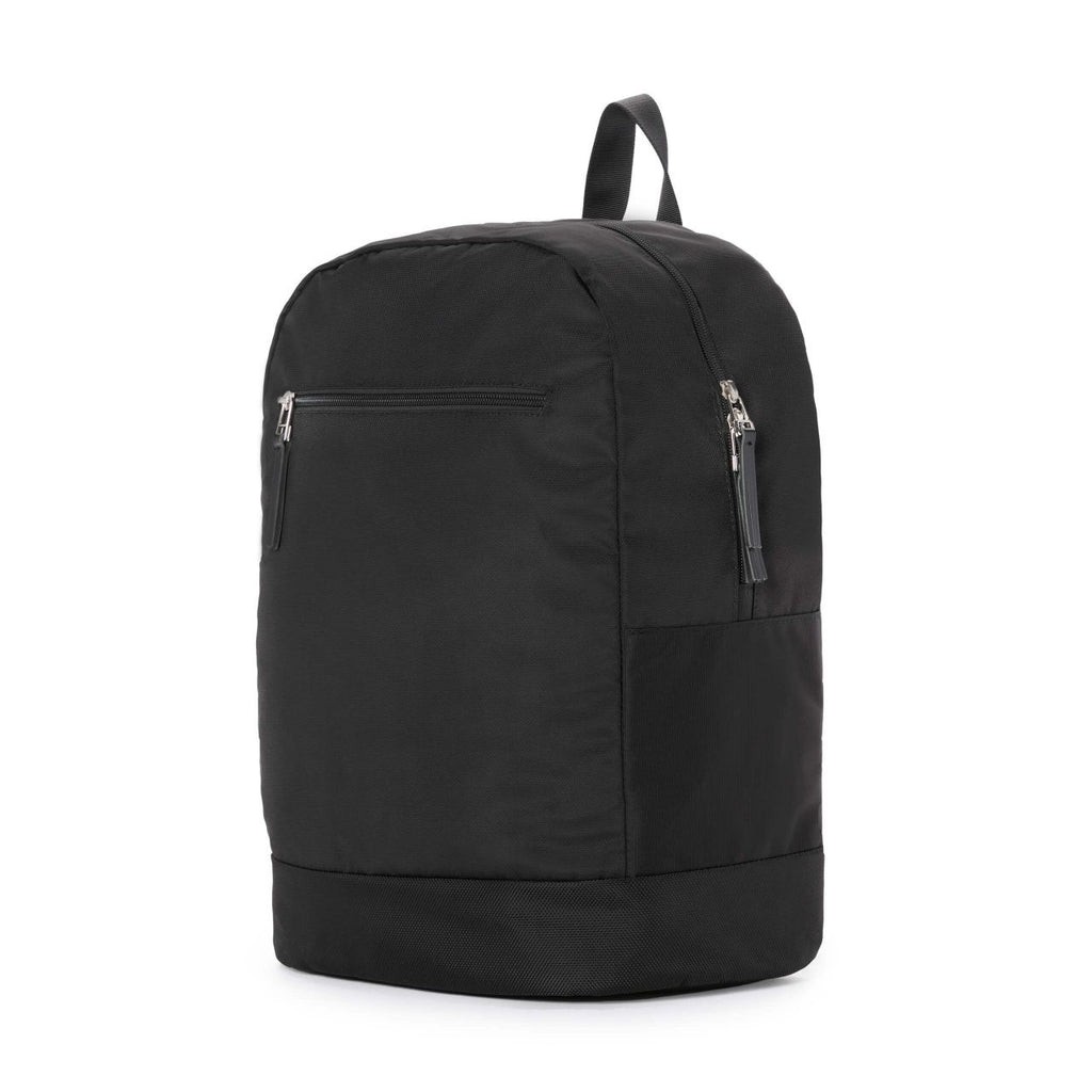 Taikan Tomcat Backpack in Black  - 2