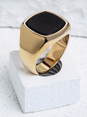 VITALY VAURUS RING IN GOLD  - 2