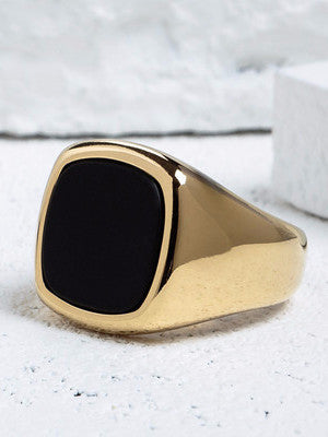 VITALY VAURUS RING IN GOLD  - 1