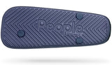 PEOPLE FOOTWEAR YOKO FLIP FLOP IN MARINER BLUE  - 3