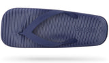 PEOPLE FOOTWEAR YOKO FLIP FLOP IN MARINER BLUE  - 2