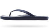 PEOPLE FOOTWEAR YOKO FLIP FLOP IN MARINER BLUE  - 1