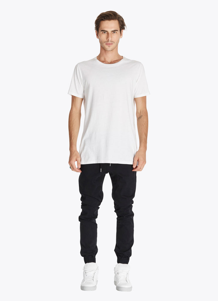 ZANEROBE SURESHOT JOGGER PANT IN BLACK  - 5