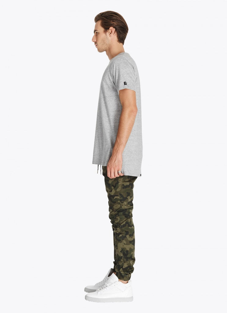 ZANEROBE SURESHOT JOGGER PANT IN CAMOUFLAGE  - 6