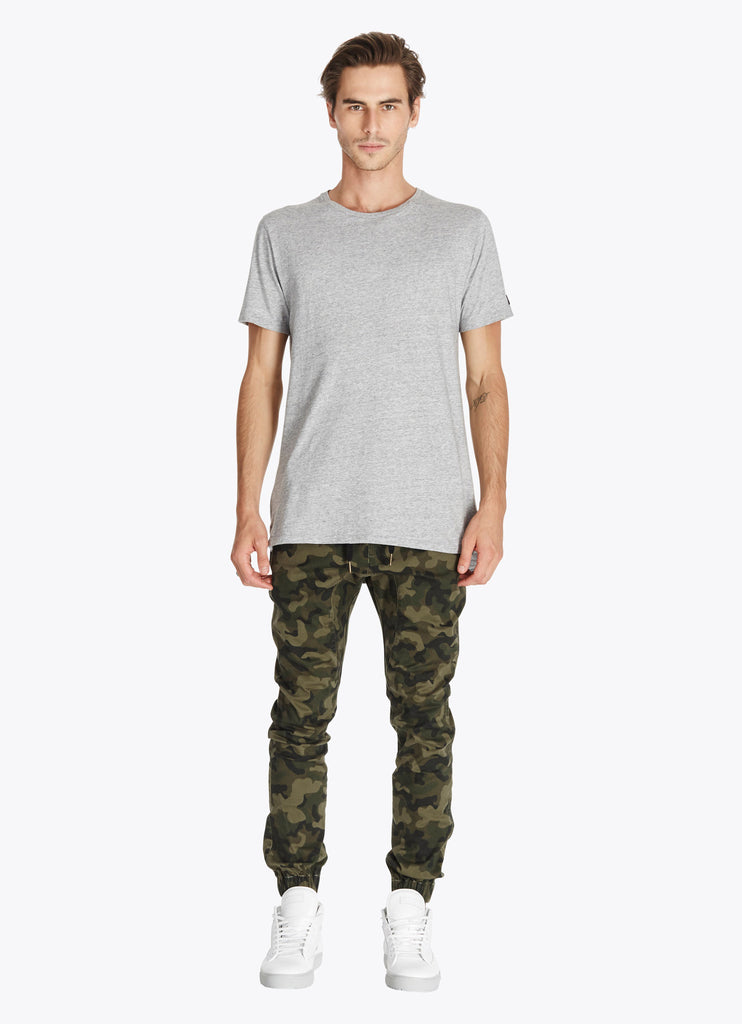 ZANEROBE SURESHOT JOGGER PANT IN CAMOUFLAGE  - 5
