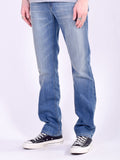 Fidelity Denim Jimmy Jeans in Fugu Vintage Wash