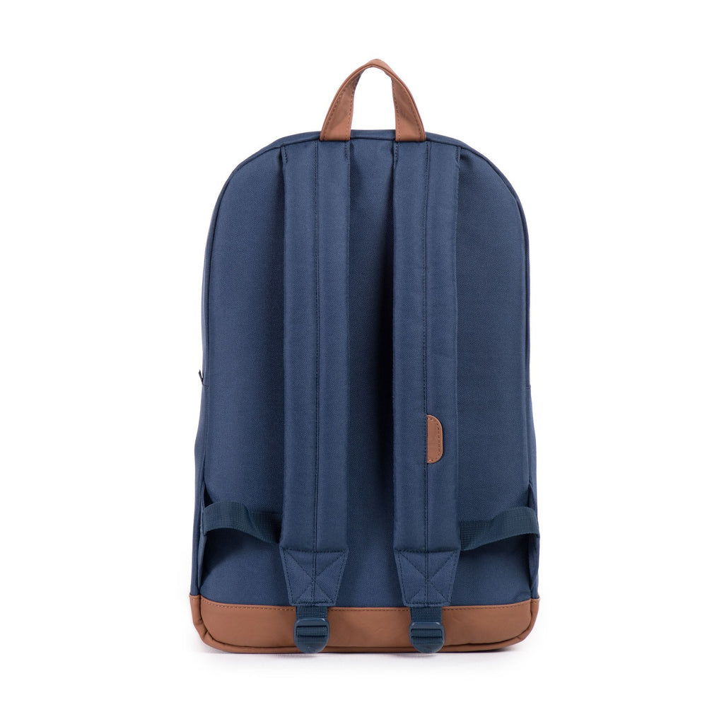 HERSCHEL POP QUIZ BACKPACK IN NAVY  - 3