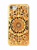 how to get noticed with the best iphone cases felony kaleidoscope xp case for iphone 7 in rose gold