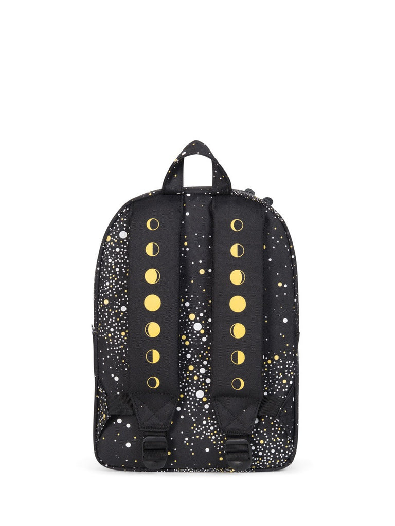 join the boys'co a-list for a herschel discount code - herschel supply co kids heritage backpack in milky way back
