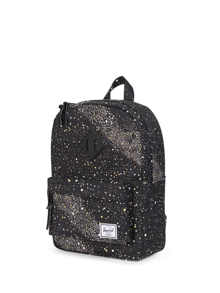 join the boys'co a-list for a herschel discount code - herschel supply co kids heritage backpack in milky way side
