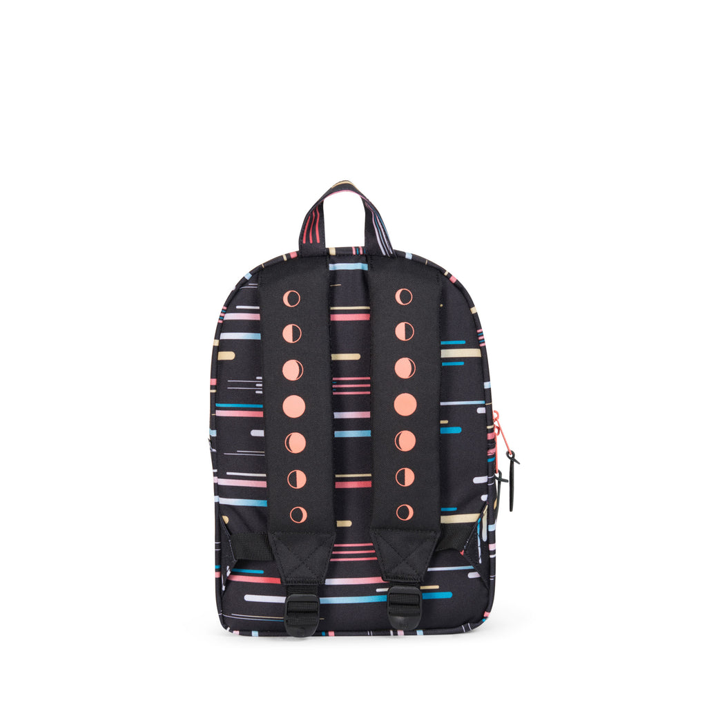 join the boys'co a-list for a herschel discount code - herschel supply co settlement kids backpack in comets back