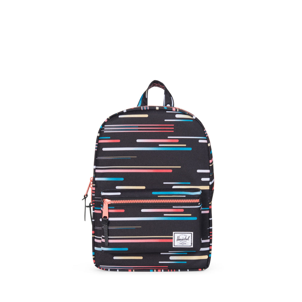 join the boys'co a-list for a herschel discount code - herschel supply co settlement kids backpack in comets front