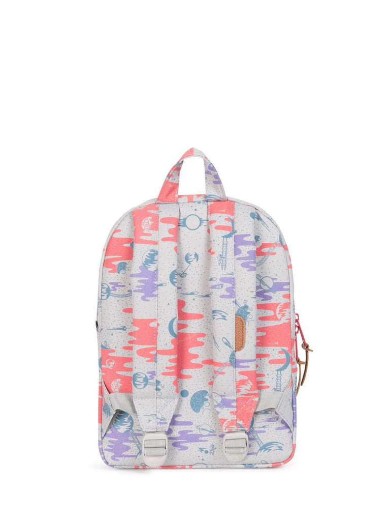 join the boys'co a-list for a herschel discount code - herschel supply co settlement kids backpack in space explorers girls back