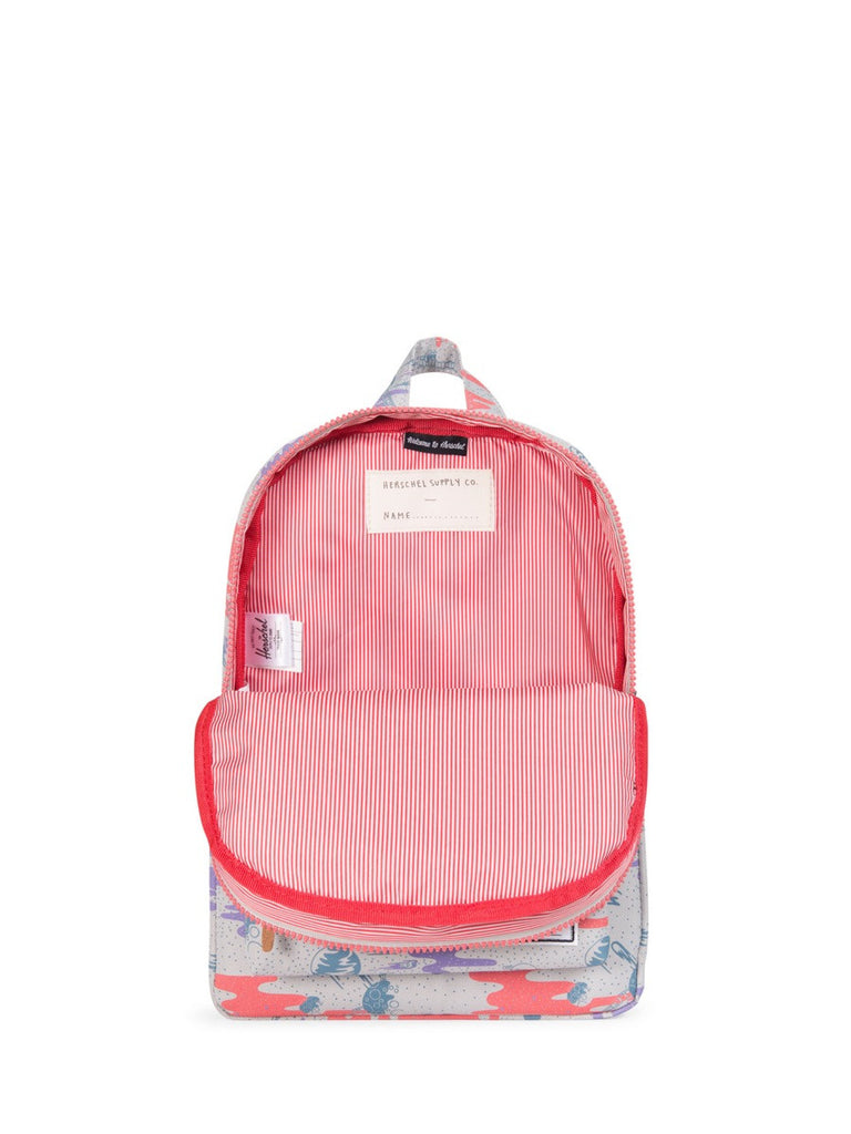 join the boys'co a-list for a herschel discount code - herschel supply co settlement kids backpack in space explorers girls open