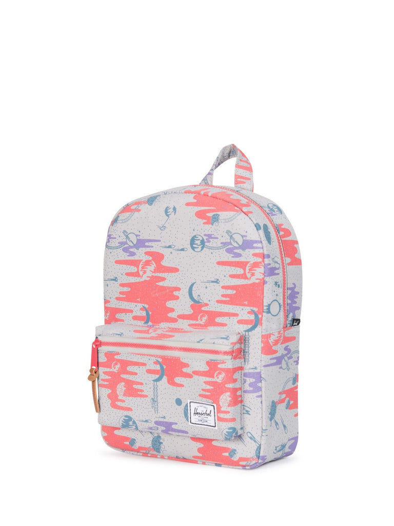 join the boys'co a-list for a herschel discount code - herschel supply co settlement kids backpack in space explorers girls side