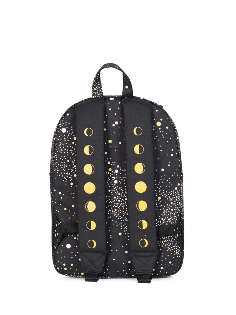 join the boys'co a-list for a herschel discount code - herschel supply co youth heritage backpack in milky way back