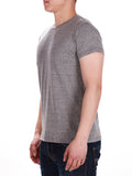 KUWALLA TEE CREW-NECK T-SHIRT 3-PACK IN TRI-BLEND COLOURS  - 3
