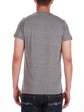KUWALLA TEE CREW-NECK T-SHIRT 3-PACK IN TRI-BLEND COLOURS  - 4