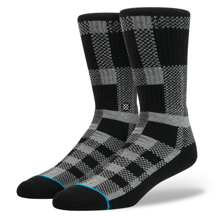 INSTANCE BLUE COLLECTION 'HESH' SOCKS