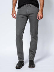 DUER N2X Slim Fit No Sweat Pant in Gull