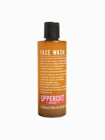 mens fall fashion and mens style guide vancouver uppercut deluxe face wash