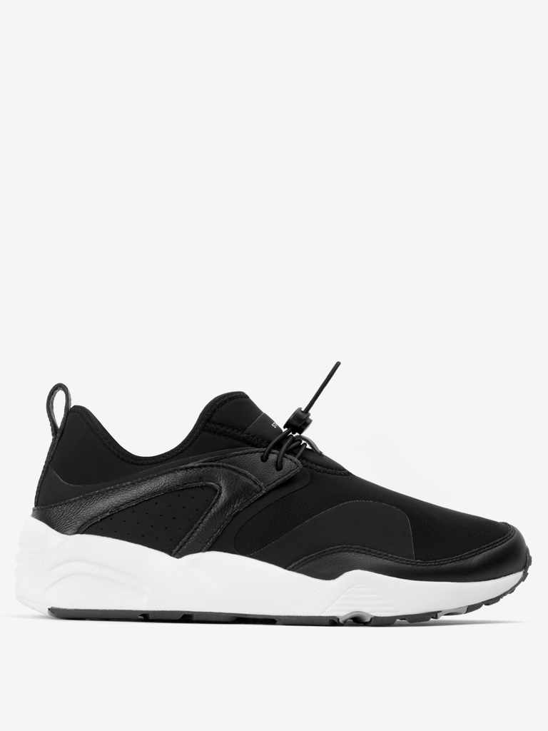 Puma x Stampd Blaze of Glory in Black