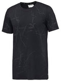 Puma x Stampd T-Shirt in Medium Grey Black