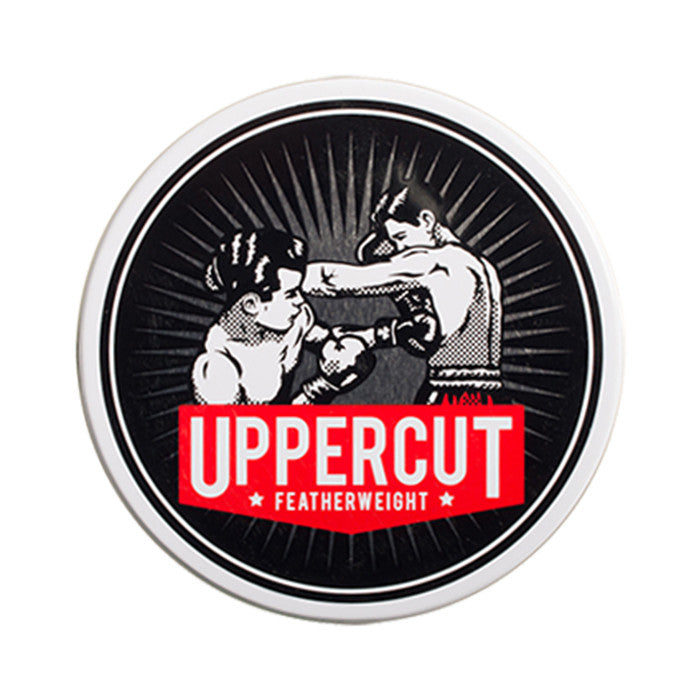 UPPERCUT FEATHERWEIGHT WAX