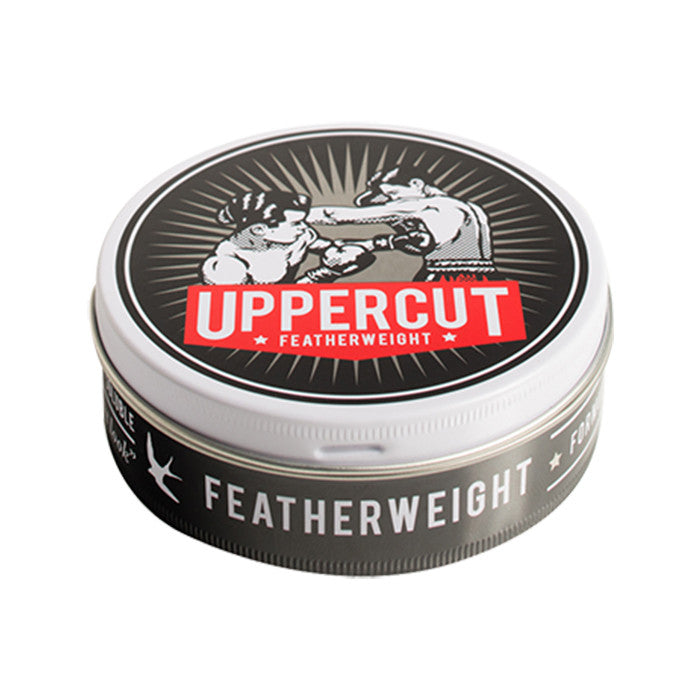 UPPERCUT FEATHERWEIGHT WAX  - 4