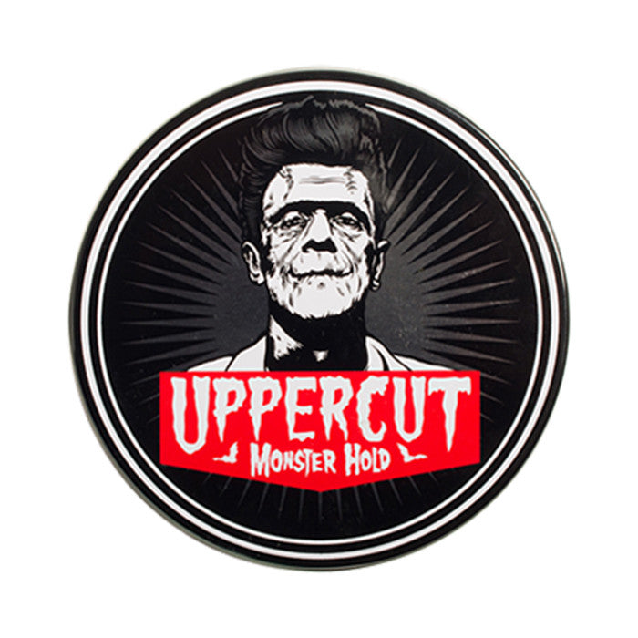 UPPERCUT MONSTER HOLD WAX  - 1
