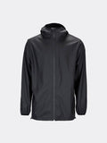 Rains Base Jacket in Black