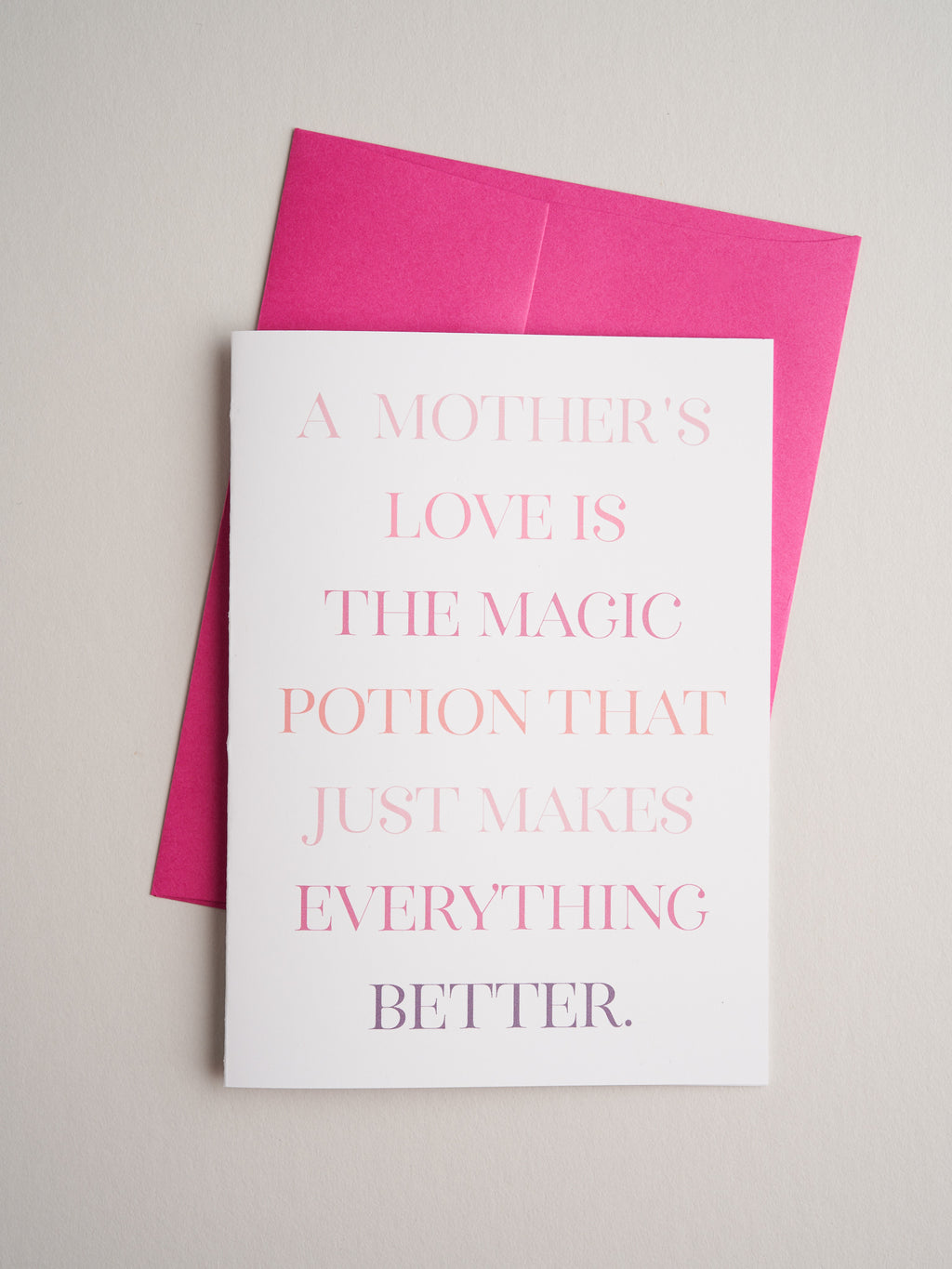 MD-20-03 | Potion - Greeting Cards - Queen & Grace