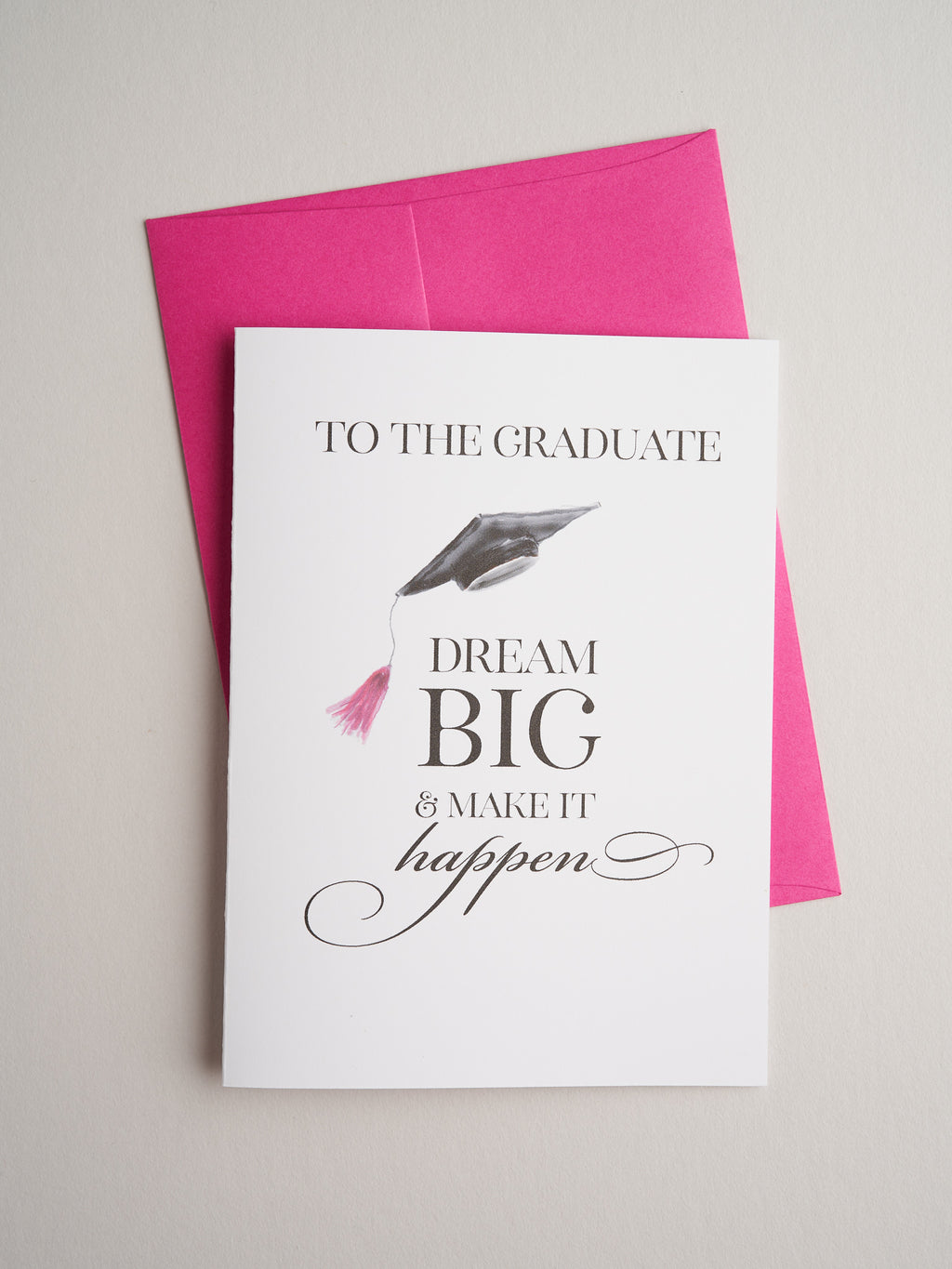 G-20-02 | Dream Big - Greeting Cards - Queen & Grace