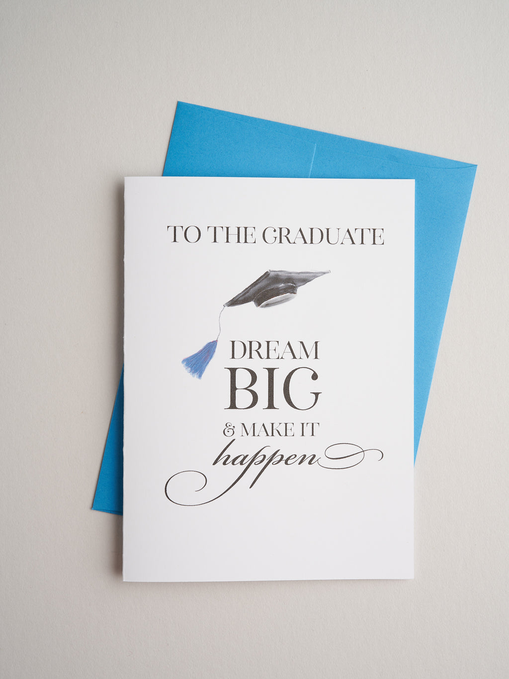 G-20-01 | Dream Big - Greeting Cards - Queen & Grace