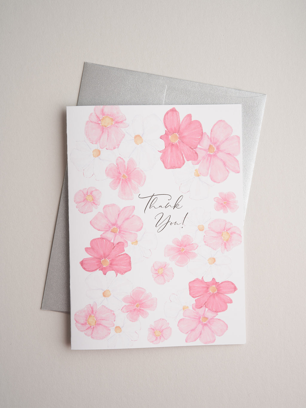 TQ-14-17 | Flowers - Greeting Cards - Queen & Grace