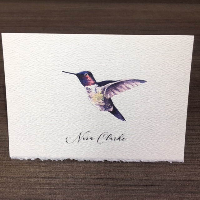 Birds of BC Notecards
