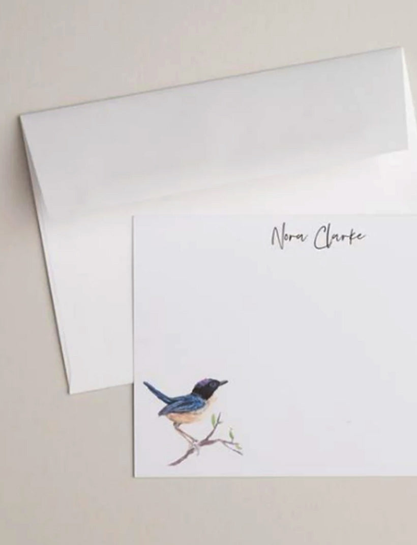 FINCH | Flat Panel Cards - [product_type] - Queen & Grace