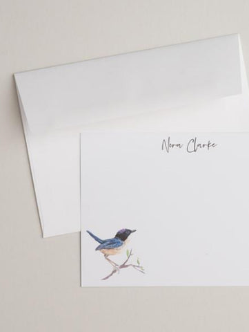 Finch Notecards