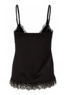 Ultimate Strappy Top | Black