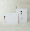 Doctor or Nurse  | F-NRS-02 - Social Stationery - Queen & Grace