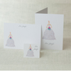 Dog Lover | F-ASJ10 - Social Stationery - Queen & Grace