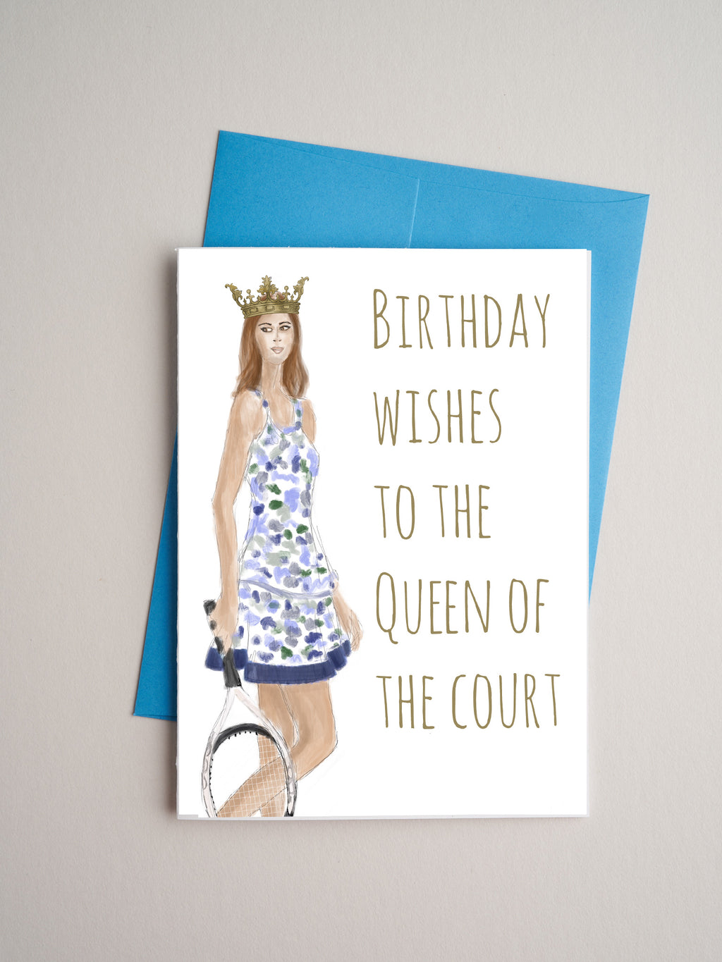 BD-21-16 | Queen Court