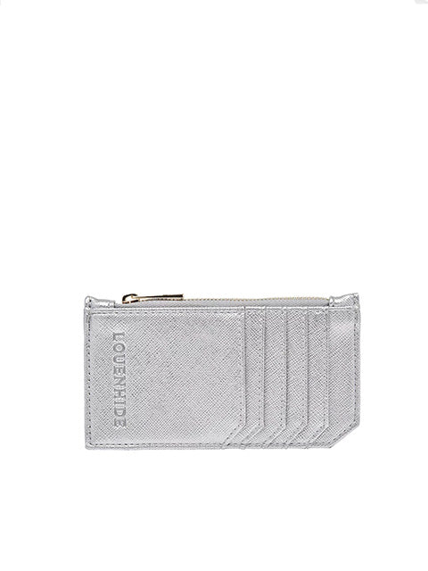 Credit Card Wallet - Tia - Accessories - Queen & Grace