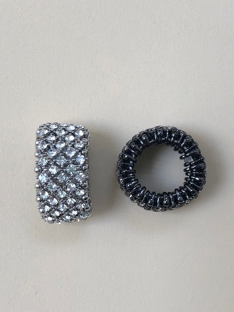 Swarovski Rings - Jewelry - Queen & Grace